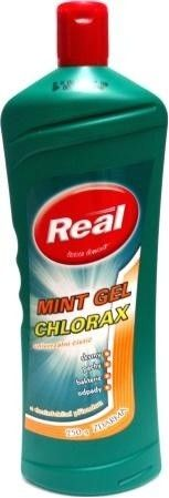 Real gel chllorax 750gr