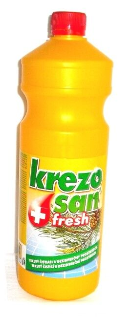 Krezosan Fresh 950ml
