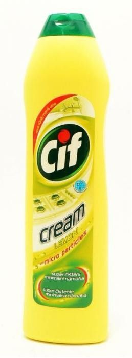 CIF cream 720g citrus