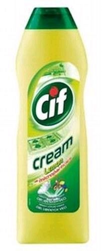 CIF cream 360gr citrus