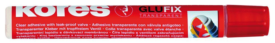 Lepidlo Glufix KORES 50ml