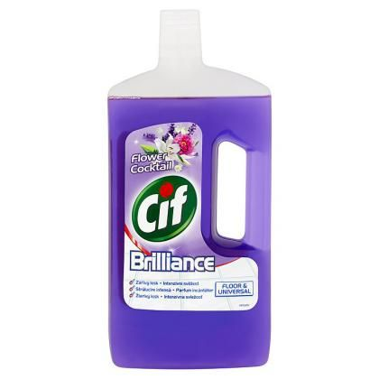 CIF Brilliance Flower 1lt