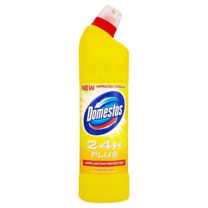Domestos WC Citrus 750ml