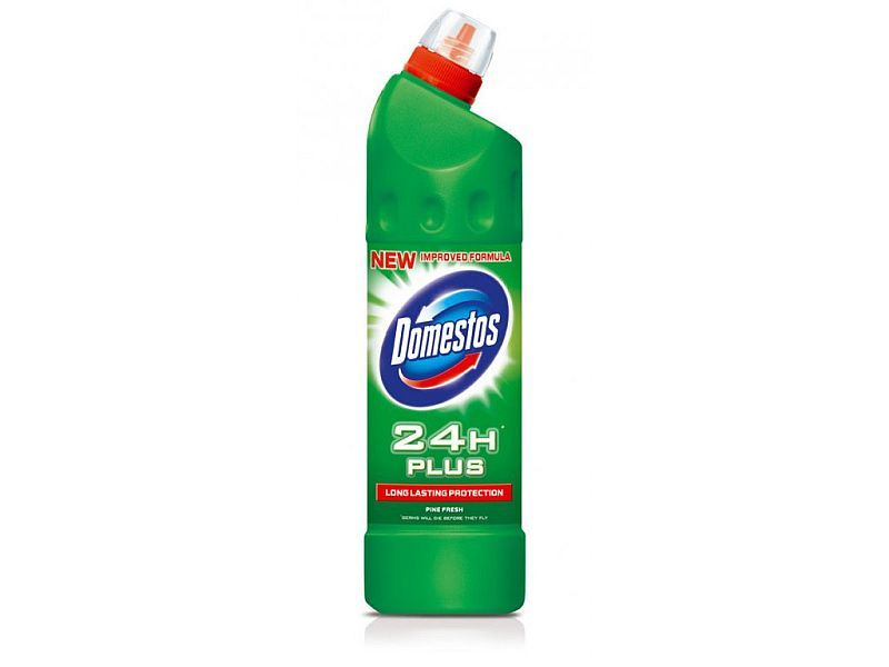 Domestos WC Pine Fresh 750ml
