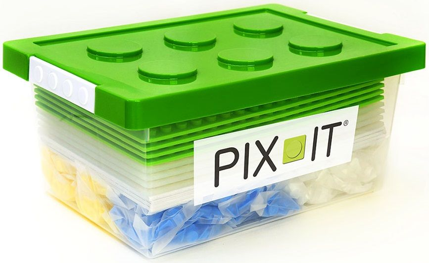 PIX-IT Box