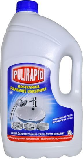 Pulirapid 500ml